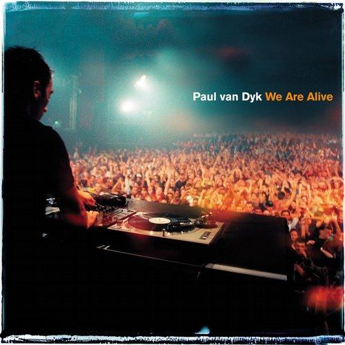 Album Art - We Are Alive