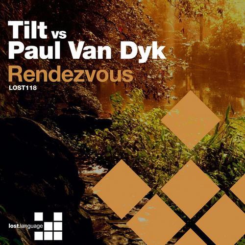 Album Art - Rendezvous (Tilt vs. Paul Van Dyk)