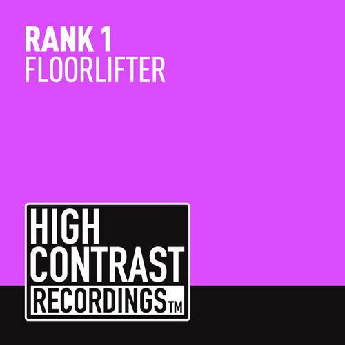 Floorlifter Album Art