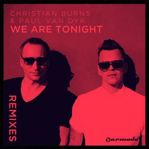 We Are Tonight - Remixes Album