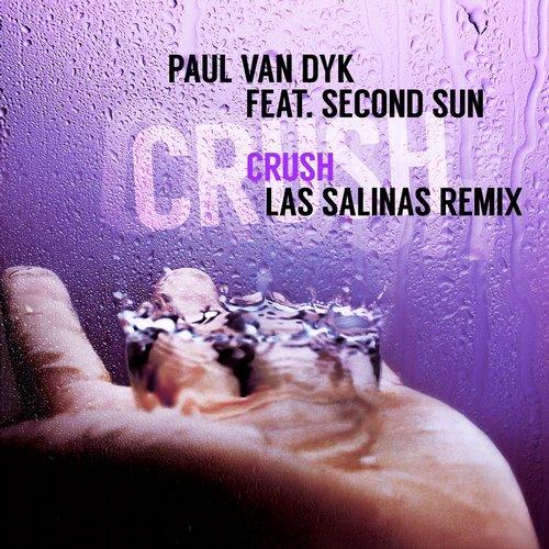 Crush (feat. Second Sun) [Las Salinas Remix] Album Art