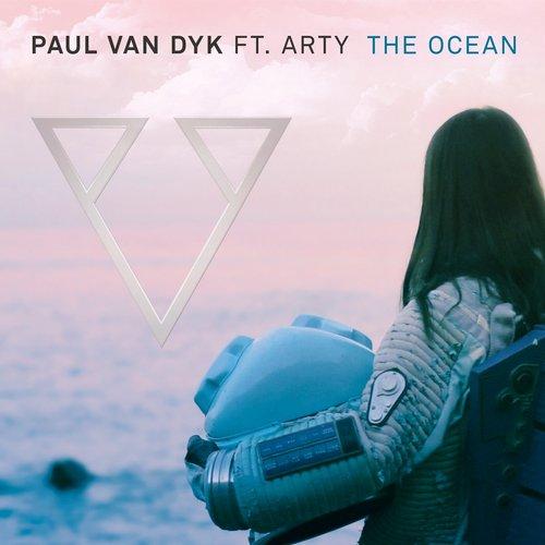 Album Art - The Ocean EP (feat. Arty)