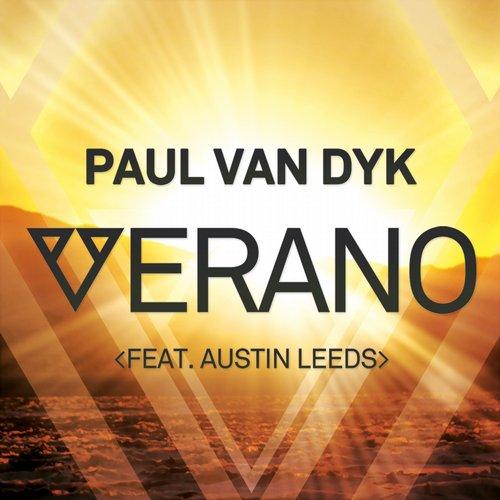Album Art - Verano (feat. Austin Leeds)