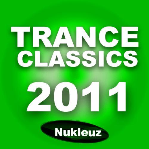 Album Art - Nukleuz Trance Classics 2011