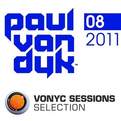 Album Art - VONYC Sessions Selection 2011-08