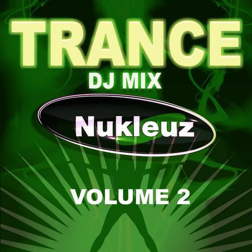 Album Art - Trance: DJ Mix Vol 2
