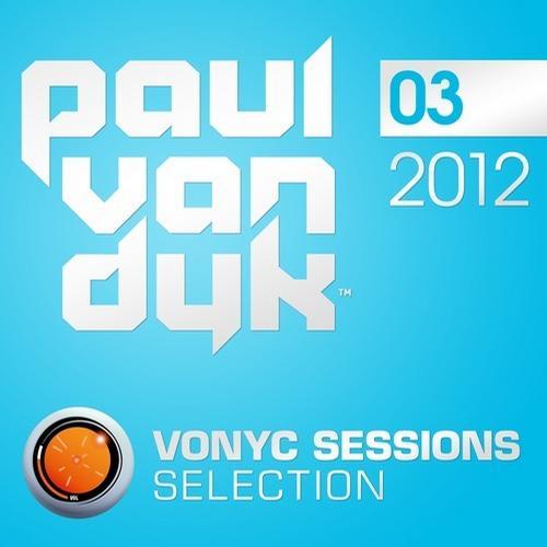 Album Art - VONYC Sessions Selection 2012-03