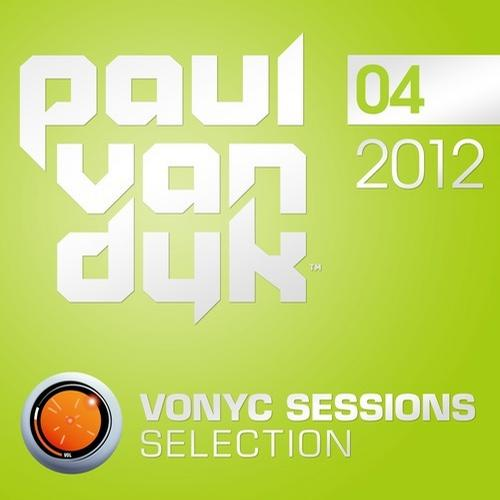 Album Art - VONYC Sessions Selection 2012-04