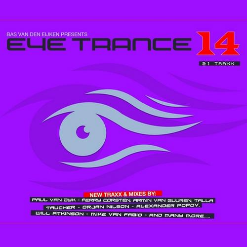 Album Art - EyE Trance 14