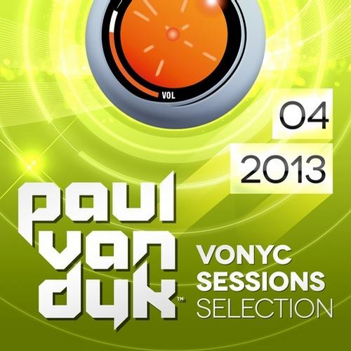 Album Art - VONYC Sessions Selection 2013-04