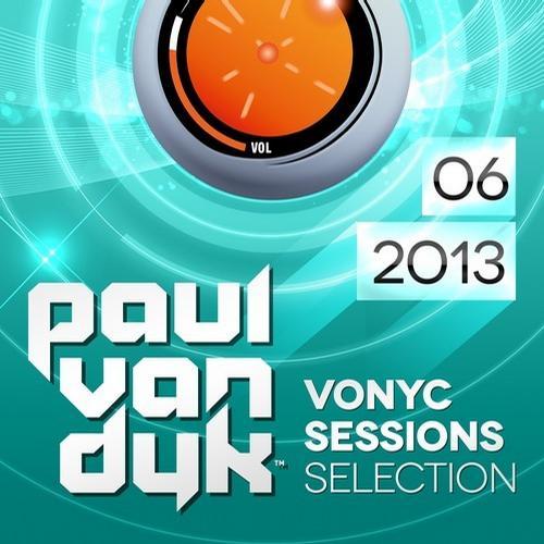 Album Art - VONYC Sessions Selection 2013-06