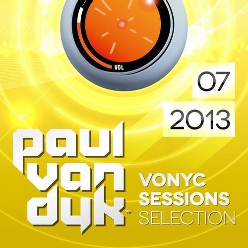 Album Art - VONYC Sessions Selection 2013-07