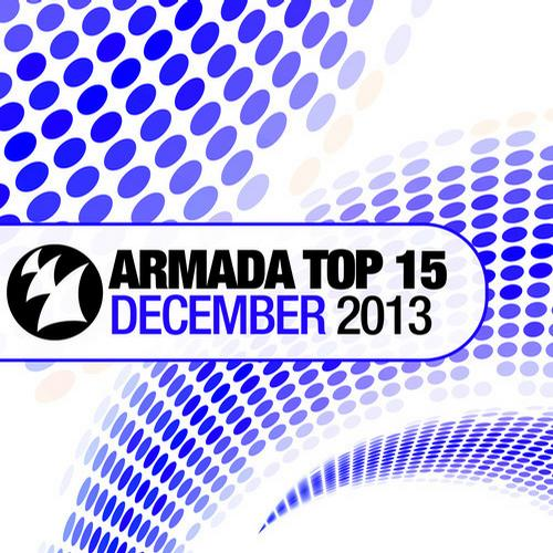 Album Art - Armada Top 15 - December 2013