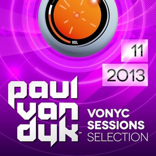 Album Art - VONYC Sessions Selection 2013-11