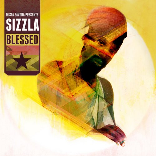 Album Art - Mista Savona Presents Blessed