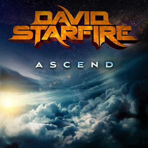 Album Art - Ascend