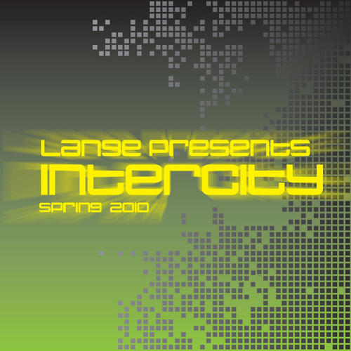 Album Art - Intercity Spring 2010