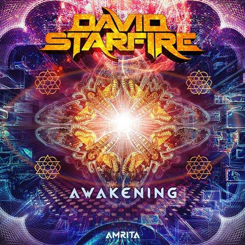 Album Art - Awakening