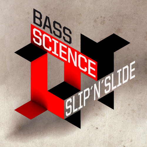 Album Art - Slip N Slide