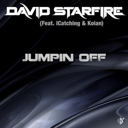 Album Art - Jumpin' Off