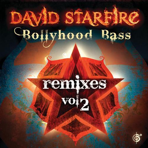 Album Art - Bollyhood Bass Remixes Vol. 2