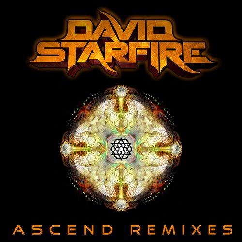 Album Art - Ascend Remixes