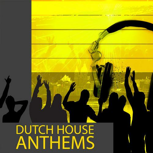 Album Art - Dutch House Anthems