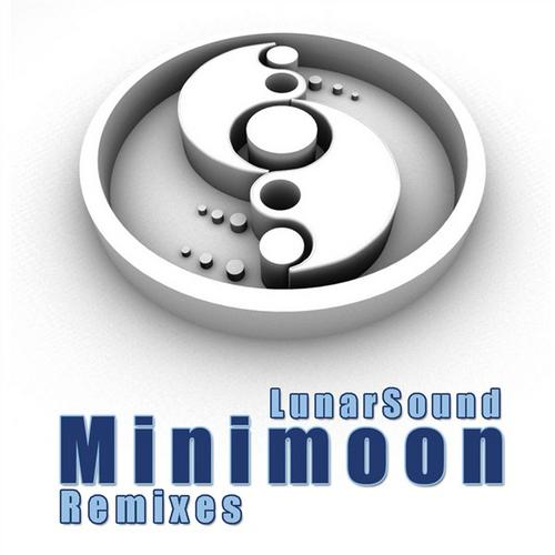 Album Art - Minimoon Remixes