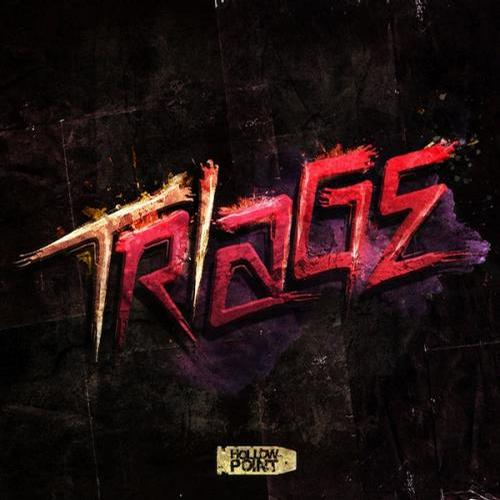 Album Art - Rage