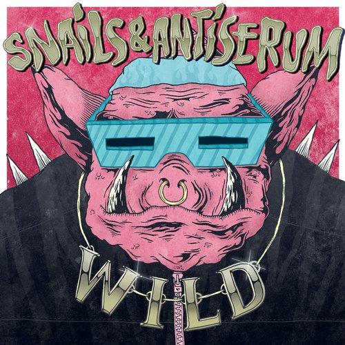 Album Art - Wild