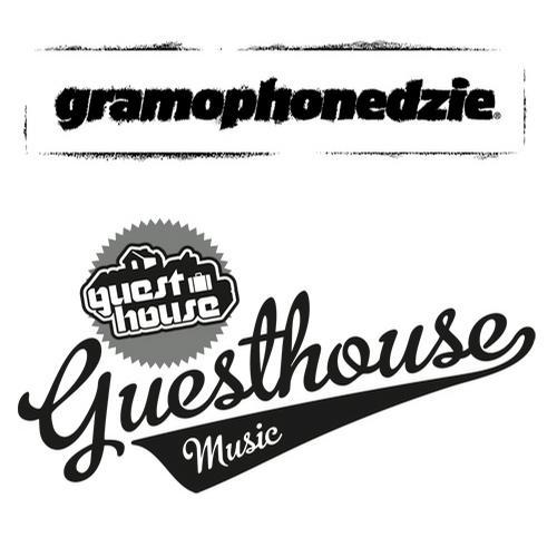 Best Of Gramophonedzie Album Art