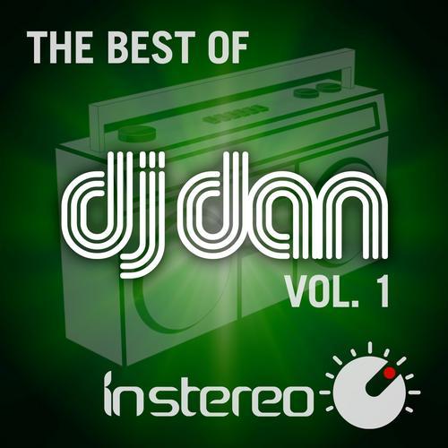 Album Art - Best Of DJ Dan Vol.1