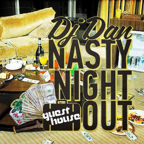 Album Art - Nasty Night Out