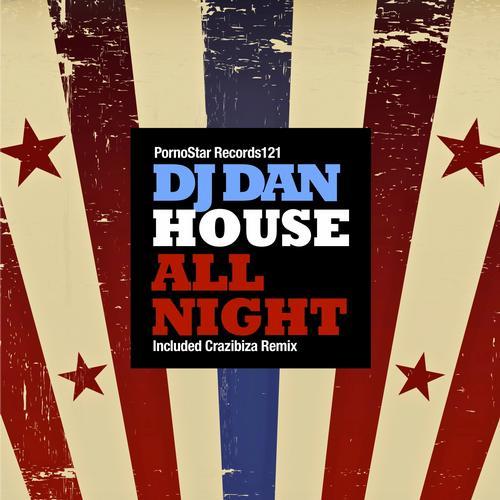 Album Art - House All Night