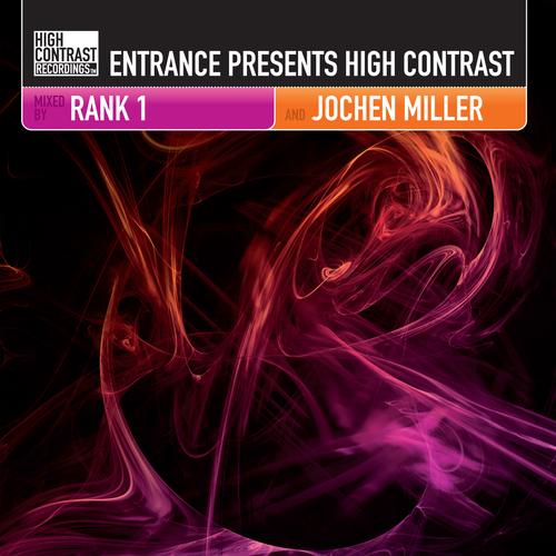 Album Art - Entrance Presents High Contrast - Mixed By Rank 1 & Jochen Miller