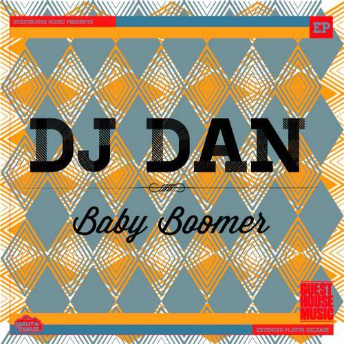 Album Art - Baby Boomer