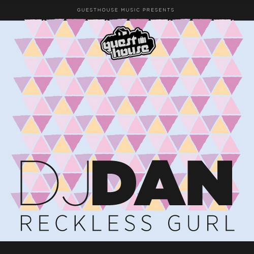 Album Art - Reckless Gurl