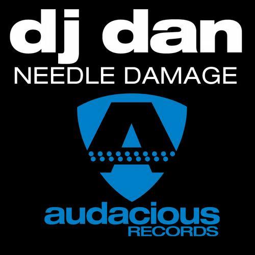 Album Art - Needle Damage
