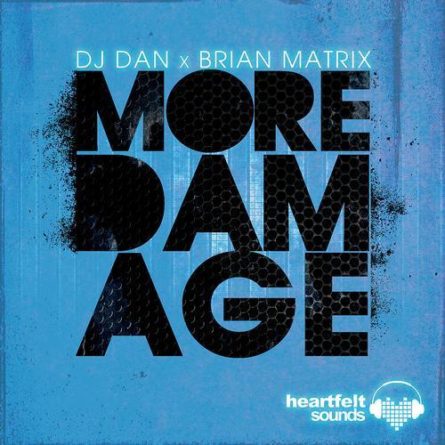 Album Art - More Damage