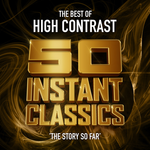 Album Art - Best Of High Contrast - The Story So Far