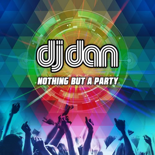 Nothing But A Party Album Art