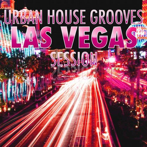 Album Art - Urban House Grooves - LAS VEGAS Session