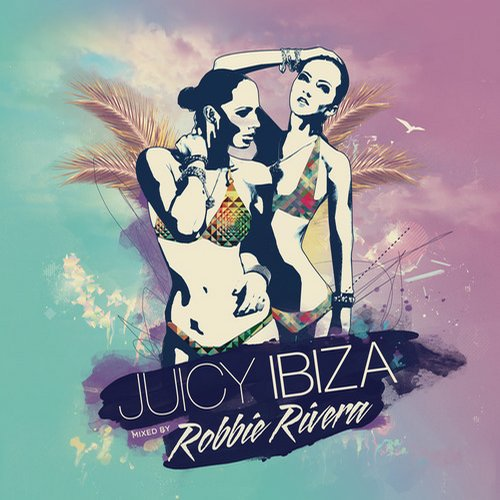 Album Art - Juicy Ibiza 2014
