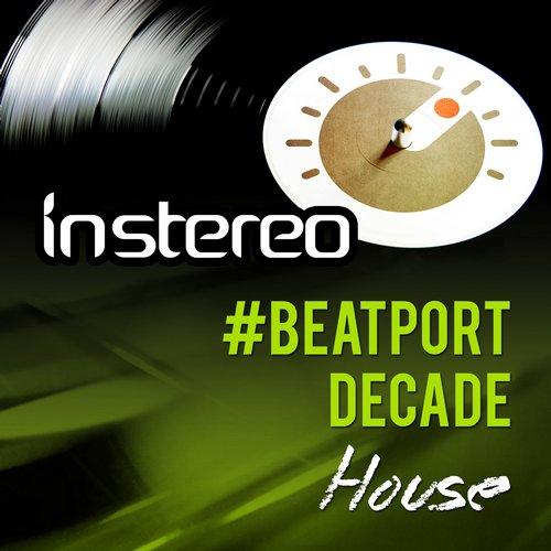 Album Art - InStereo #BeatportDecade House