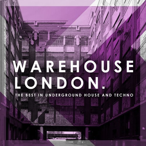 Warehouse London Album Art