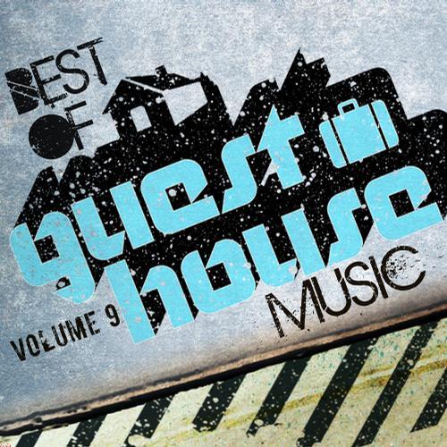 Album Art - Best Of Guesthouse Music Vol.9