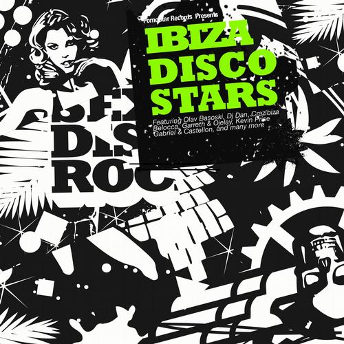 Album Art - Ibiza Disco Stars 2012