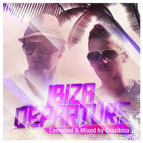 Album Art - Ibiza Departure Vol. 2