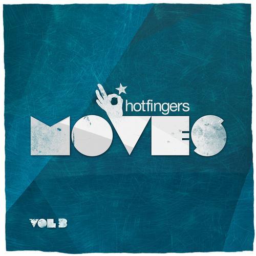 Album Art - Hotfingers Moves Vol.3