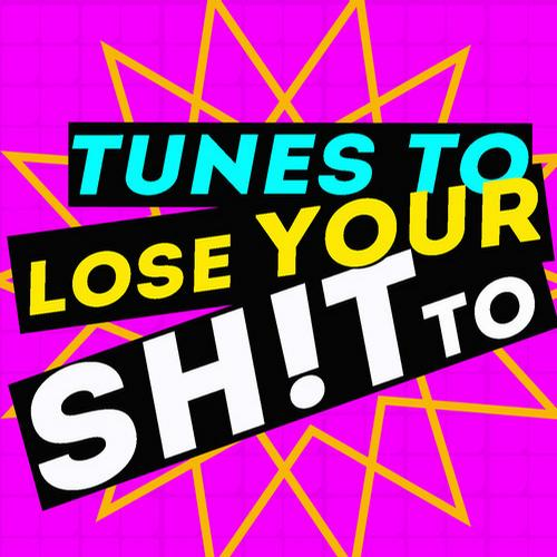 Album Art - Tunes To Lose Your Sh!t To!